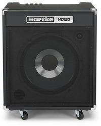 Hartke HD150 1x15 Inch 150 Watt Bass Amplifier - Cover