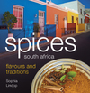 Spices South Africa - Sophia Lindop (Paperback)