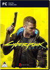 Cyberpunk 2077 (PC Download Code in the Box)