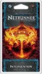 Android Netrunner LCG - Intervention Data Pack (Card Game)