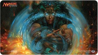Ultra Pro - Magic the Gathering: June 2016 Play Mat: Eternal Masters - Cover