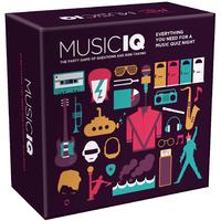 MusicIQ (Party Game)