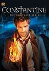 Constantine: The Complete Series (Region 1 DVD)