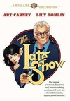 Late Show (1977) (Region 1 DVD)