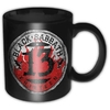 Black Sabbath 13 Flame Circle Boxed Mug