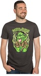 Hearthstone I Feel Icky Premium T-Shirt - Smoke (Large)