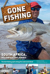 Gone Fishing - Paul Crowley, Justine Lindsay and Georgina Jones (Paperback)