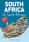 South Africa For South Africans - Mariëlle Renssen and Hirsh Aronowitz