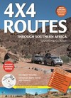 4x4 Routes Through Southern Africa (Paperback)