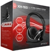 Gioteck XH-100 Gaming Wired Stereo Headset - Black/White (PC/Gaming)