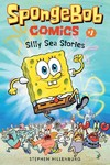 Spongebob Comics: Book 1 - Stephen Hillenburg (Paperback)