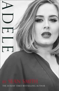 Adele - Sean Smith (Hardcover)