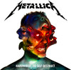 Metallica - Hardwired: to Self-Destruct (CD)