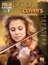 Pop Covers - Hal Leonard Publishing Corporation (Paperback)