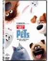 The Secret Life of Pets (DVD) Cover