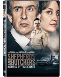 Shepherds & Butchers (DVD)