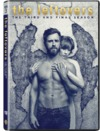 The Leftovers - Season 3 (DVD)