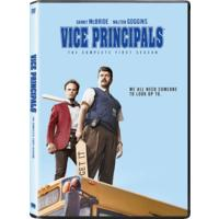 Vice Principals - Season 1 (DVD)