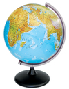 Elite Physical (30cm) Non-Illuminated Globe