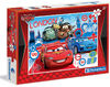 Clementoni - Cars 2 Puzzle (100 Pieces) Cover