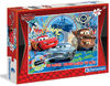 Clementoni - Cars 2 Gran Prix Puzzle (100 Pieces) Cover