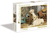 Clementoni - Hunting Dogs High Quality Collection Puzzle (1500 Pieces)
