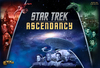 Star Trek: Ascendancy (Board Game) Cover