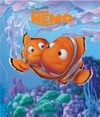 Disney Pixar Finding Nemo - Parragon Books (Paperback) Cover