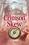 The Crimson Skew - S. E. Grove (Paperback)