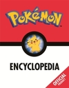 Pokemon: the Pokemon Encyclopedia: Official - Pokemon (Hardcover)