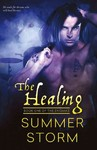 The Healing - Summer Storm (Paperback)