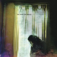 The War On Drugs - Lost In the Dream (Vinyl) - Cover