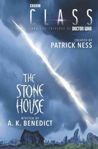 The Stone House - A. K. Benedict (Hardcover)