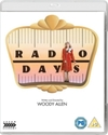 Radio Days (Blu-ray)