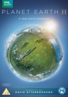 Planet Earth II (DVD)