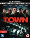 Town (4K Ultra HD + Blu-ray)