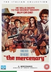 Mercenary (DVD)