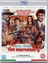 Mercenary (Blu-ray)