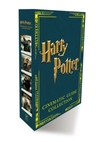 Harry Potter: Cinematic Guide Boxed Set - Scholastic (Hardcover) Cover