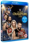 WWE: Clash of Champions 2016 (Blu-ray)
