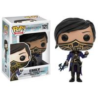 Funko Pop! Games - Dishonored 2 Emily