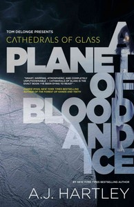 Cathedrals of Glass - A. J. Hartley (Hardcover)