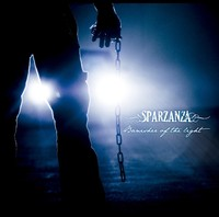 Sparzanza - Banisher of the Light (Vinyl) - Cover