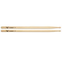 Vater 5A Wood Tip Drumsticks (Pair) - Cover