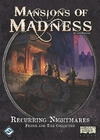 Mansions of Madness (Second Edition) - Recurring NightmaresTile & Figure Collection Expansion (Board Game)