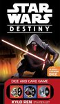 Star Wars: Destiny - Starter Set: Kylo Ren (Collectible Dice Game)