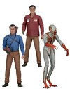 Ash Vs. Evil Dead TV-Series Action Figures 18cm Series