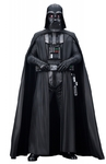 Star Wars Episode IV: A New Hope - Darth Vader 1/7 Scale Artfx Statue with Light & Sound Effects 29cm