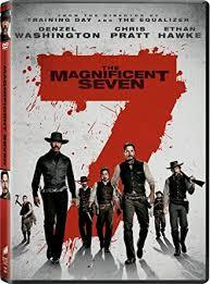 The Magnificent Seven (DVD)