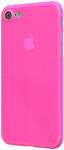 Switcheasy Ultra Slim Case for iPhone 7 - Pink